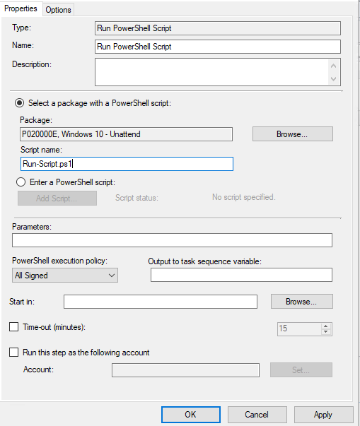 9 Best New Features in SCCM 1902 3
