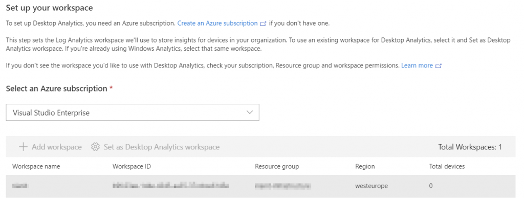 How to Get Started With Desktop Analytics in 2 steps 2