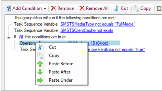 Top Highlights in SCCM Technical Preview 1908