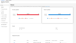 How to Get Started With Desktop Analytics Quickly