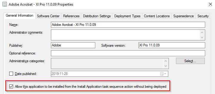 How to Use SCCM Applications with AutoInstall